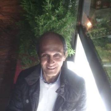 murat sürer, 58, Kocaeli, Turkey