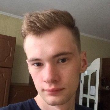 Юрий, 22, Stavropol, Russia