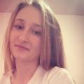 Diana Stefania, 19, Sibiu, Romania