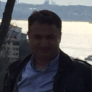 jack, 45, Istanbul, Turkey