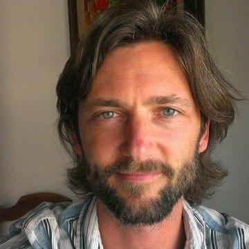 Geoffroy Gob, 40, Mexico City, Mexico