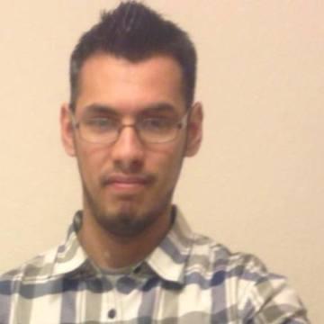 Luis Gonzalez Torres, 29, Wharton, United States