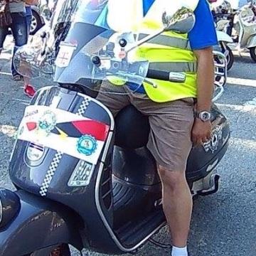 Vesan Denis, 44, Aosta, Italy