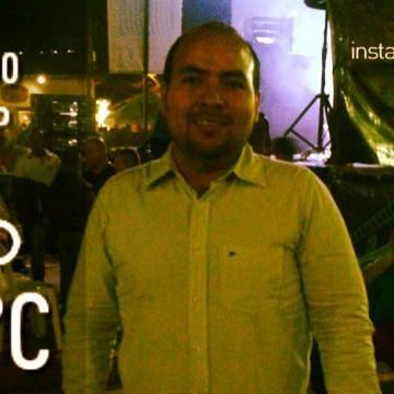 Oswaldo Sierra, 33, Cartagena, Colombia