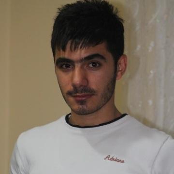 yusuf kılıç, 22, Istanbul, Turkey