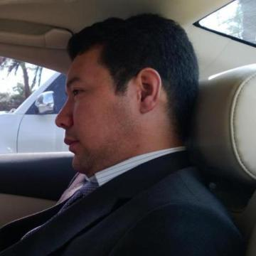 Asghar Jafari, 32, Istanbul, Turkey