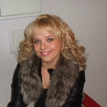Юлия, 27, Omsk, Russia
