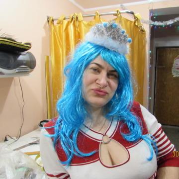 GALINA, 39, Bendery, Moldova