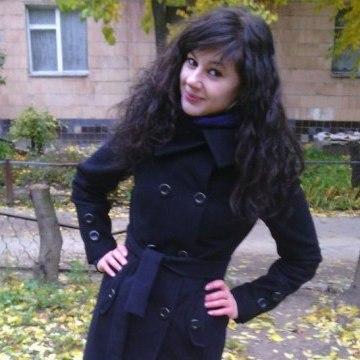 Яна, 23, Poltava, Ukraine