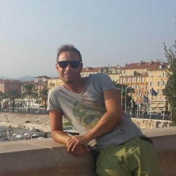Federico, 46, Noventa Di Piave, Italy