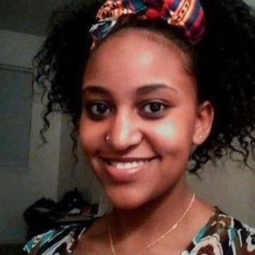 mabell, 28, Dakar, Senegal