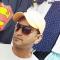 Yaser Shareef, 34, Dubai, United Arab Emirates