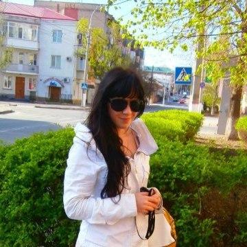 Наталия, 27, Herson, Ukraine