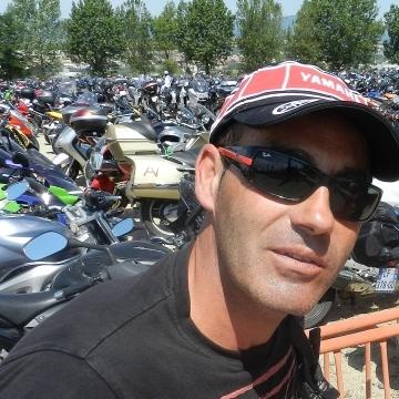 jose, 44, Gerona, Spain