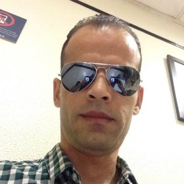 Samoil Ismail, 34, Barcelona, Spain