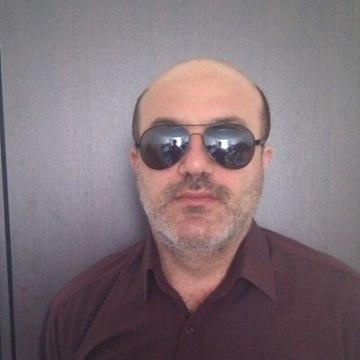 Mehmet Çil, 53, Istanbul, Turkey