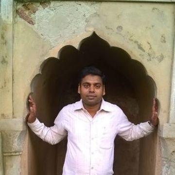 mohd shahid, 33, Muzaffarnagar, India