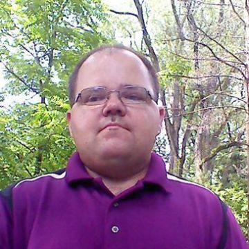 Jason Brown, 39, Warren, United States