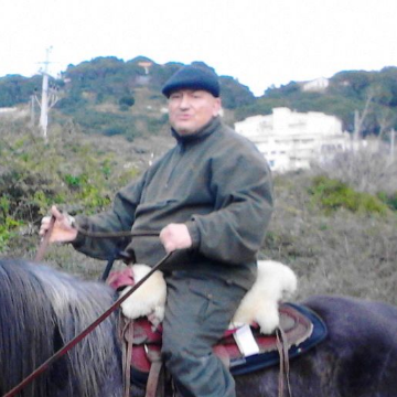 ettore, 61, Messina, Italy