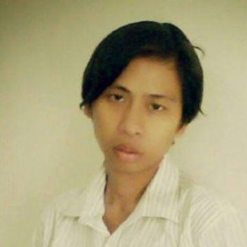 Gabriel Orlando, 35, Jakarta, Indonesia