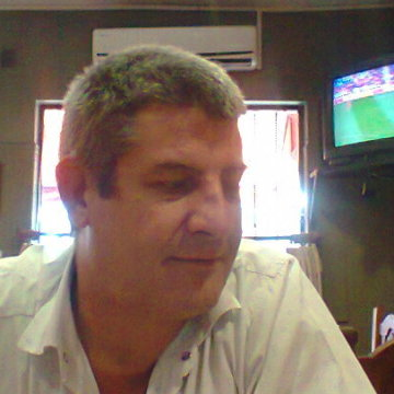 fernando bruera, 52, Tucuman, Argentina