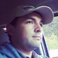 Cristian Inostroza, 31, Pucon, Chile
