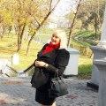 Yulya Svyatetskaya, 24, Kahovka, Ukraine