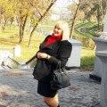 Yulya Svyatetskaya, 25, Kahovka, Ukraine