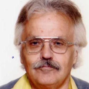 Stjepan Bartolic, 62, Sisak, Croatia