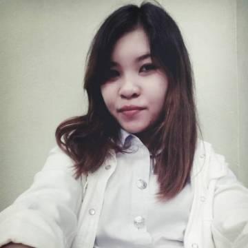 Hana, 24, Bangkok Noi, Thailand