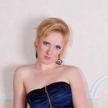 Olga, 33, Barnaul, Russia