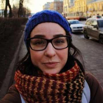 Valeria Yepifantseva, 25, Brest, Belarus