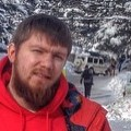 Дмитрий Фомин, 32, Sochi, Russia
