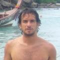 Alfredo, 33, Barcelona, Spain