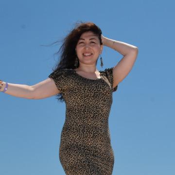 Aysel, 32, Karagandy, Kazakhstan