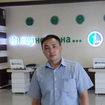 Нурлан, 34, Bishkek, Kyrgyzstan