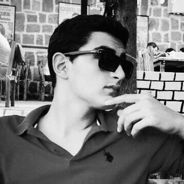 Mustafa Kemal , 22, Ankara, Turkey
