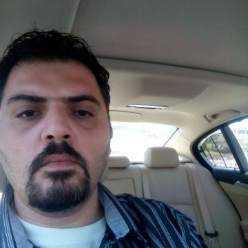 rawad, 39, Dubai, United Arab Emirates