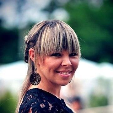 Julia, 30, Nikolaev, Ukraine