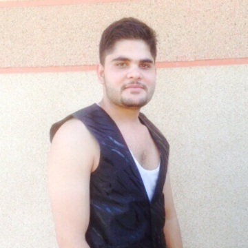 Shan khan, 21, Indian Lake, United States