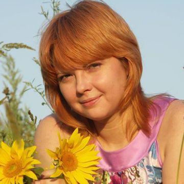Anna Zak, 35, Kiev, Ukraine