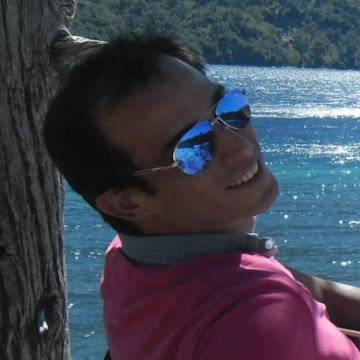 Nicolas, 32, Buenos Aires, Argentina