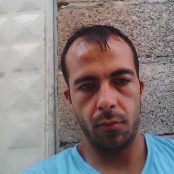 Mehmet Küpeli, 31, Gaziantep, Turkey