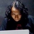 Eddie Haryanto, 32, Solo, Indonesia
