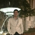 Luis Felipe Carrasco Hernandez, 32, Santiago, Chile