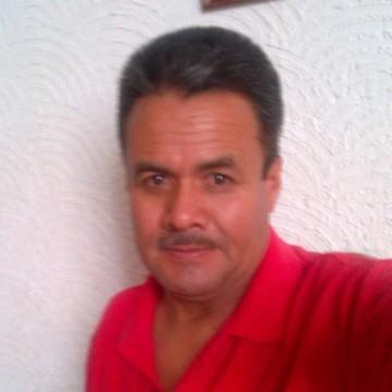 Jesus Flores, 49, Durango, Mexico