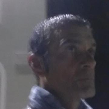 Alfredo, 45, La Spezia, Italy