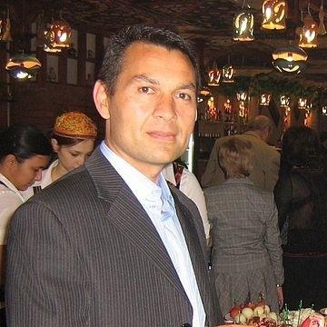 Hamza Hamroev, 45, Tomsk, Russia