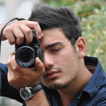 BORA, 30, Istanbul, Turkey