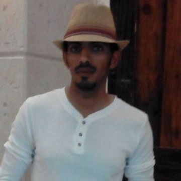 Happop, 31, Ad Dammam, Saudi Arabia
